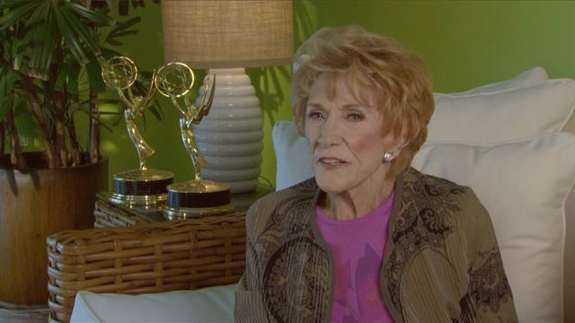 The Young and the Restless: Jeanne Cooper Montage