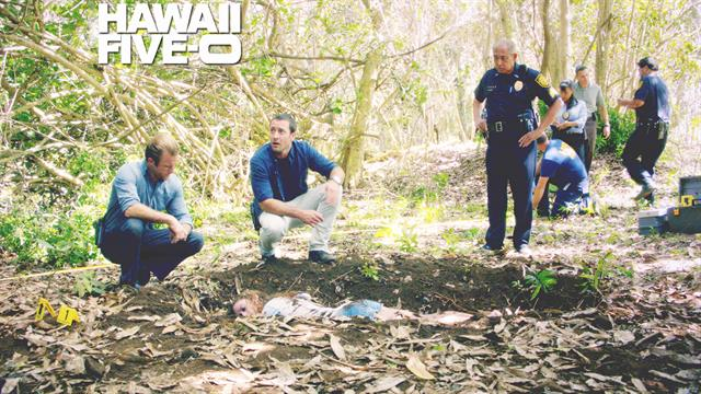 Watch Hawaii Five-0 Season 3 Episode 22 - Ho'opio (To Take Captive) Online