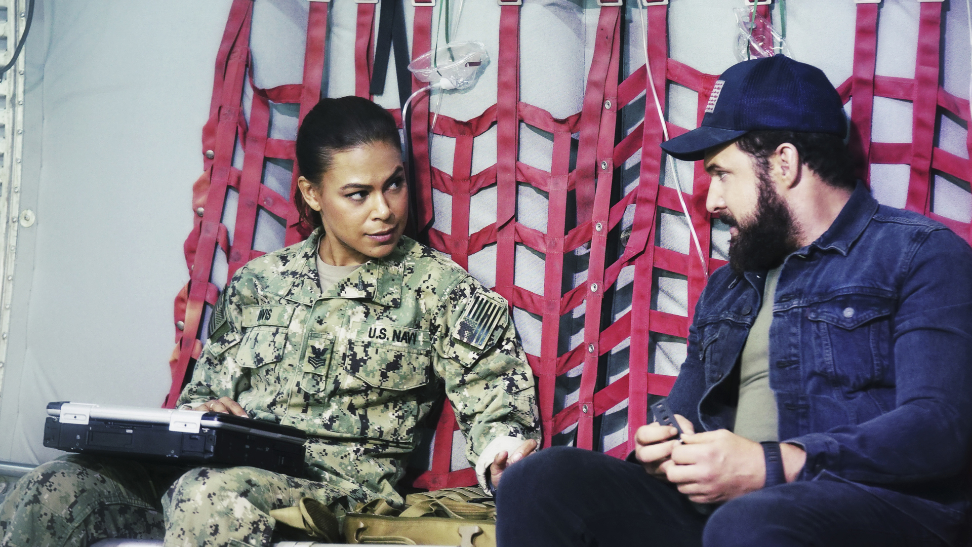 Watch SEAL Team Season 1 Episode 3: Boarding Party - Full show on CBS All  Access