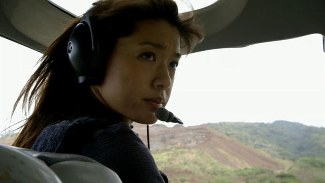 Hawaii Five-0 - You Ask, They Tell: Grace Park