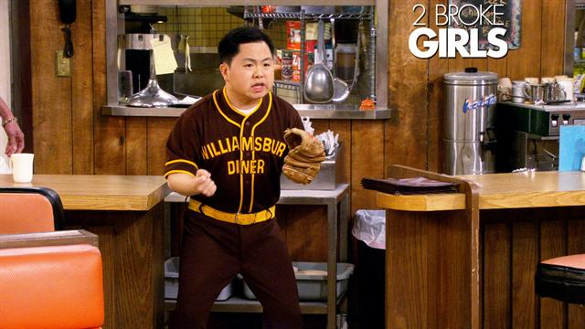 2 Broke Girls - Show Me Your Stuff