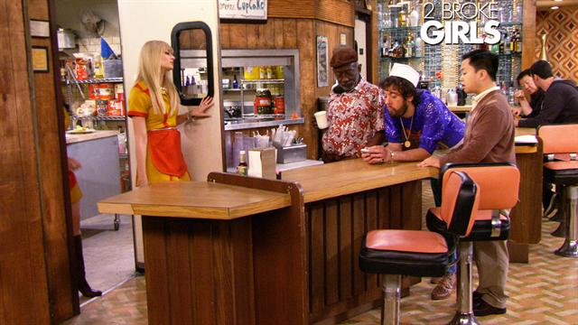 2 Broke Girls - I've Seen Better