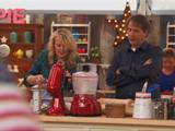 The American Baking Competition: Jeff Visits Darlene