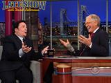 The Late Show - 5/3/2013