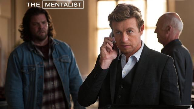 Watch The Mentalist Season 5 Episode 22 - Red John's Rules Online