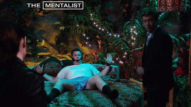 The Mentalist - Consenting Adults