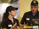 Undercover Boss - Moe's Southwest Grill
