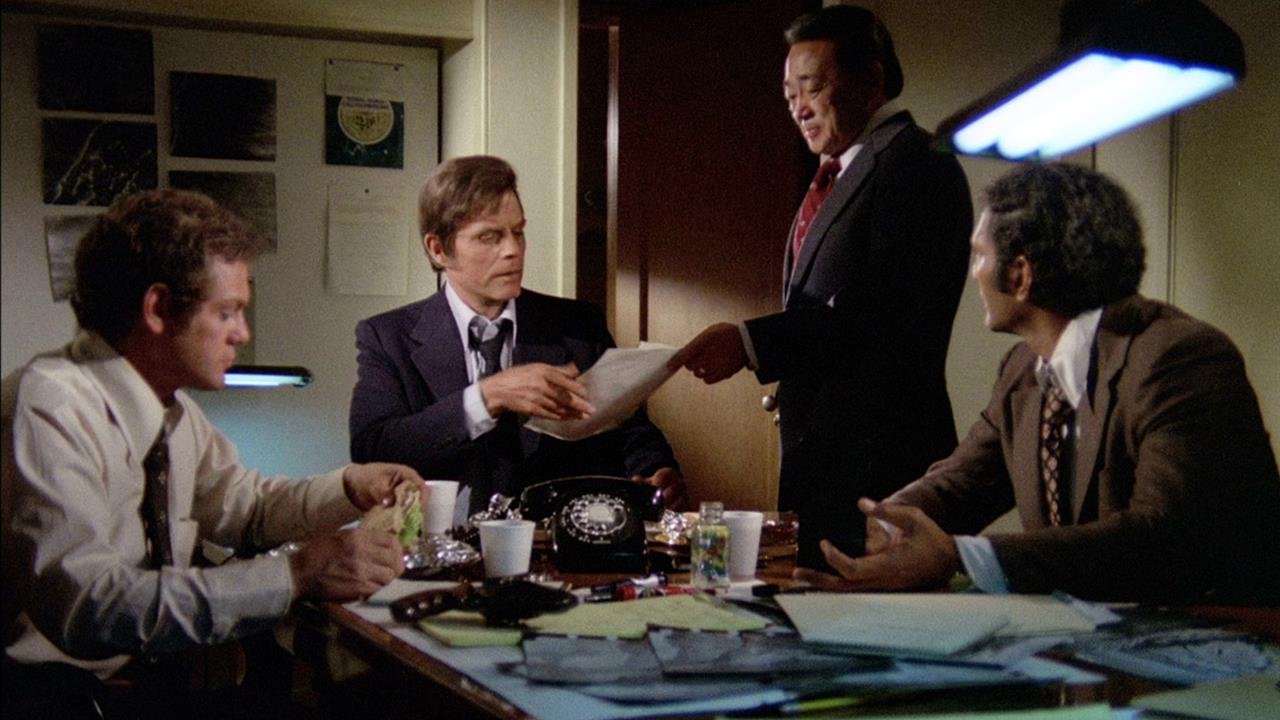 Watch Hawaii Five-0 (Classic) Season 7 Episode 2: Hawaiian Nightmare - Full  show on CBS All Access