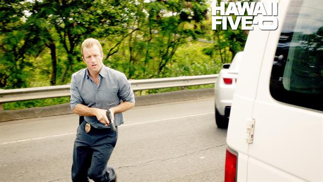 Hawaii Five-0 - Unverified Promises