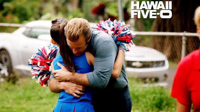 Hawaii Five-0 - Small Moments