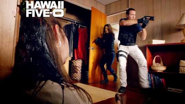 Hawaii Five-0 - The Missing Link