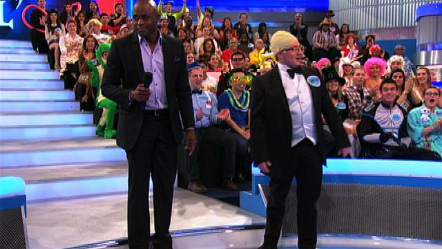 Let's Make A Deal: LMAD Salutes the Tony Awards