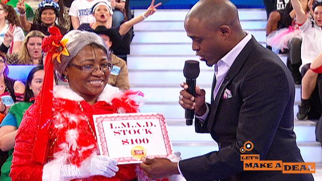 Let's Make A Deal - LMAD Stock Market