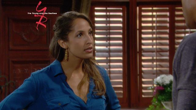 The Young and the Restless - 5/14/2013 Sneak Peek