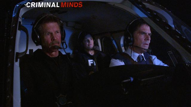 Criminal Minds - Mayday