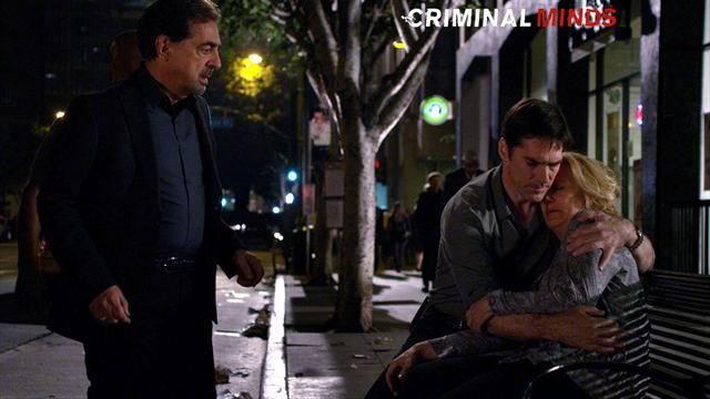 Criminal Minds - You're Not Alone