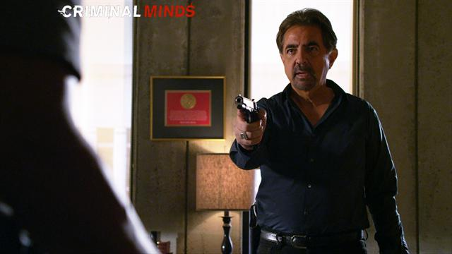Criminal Minds - A Warning