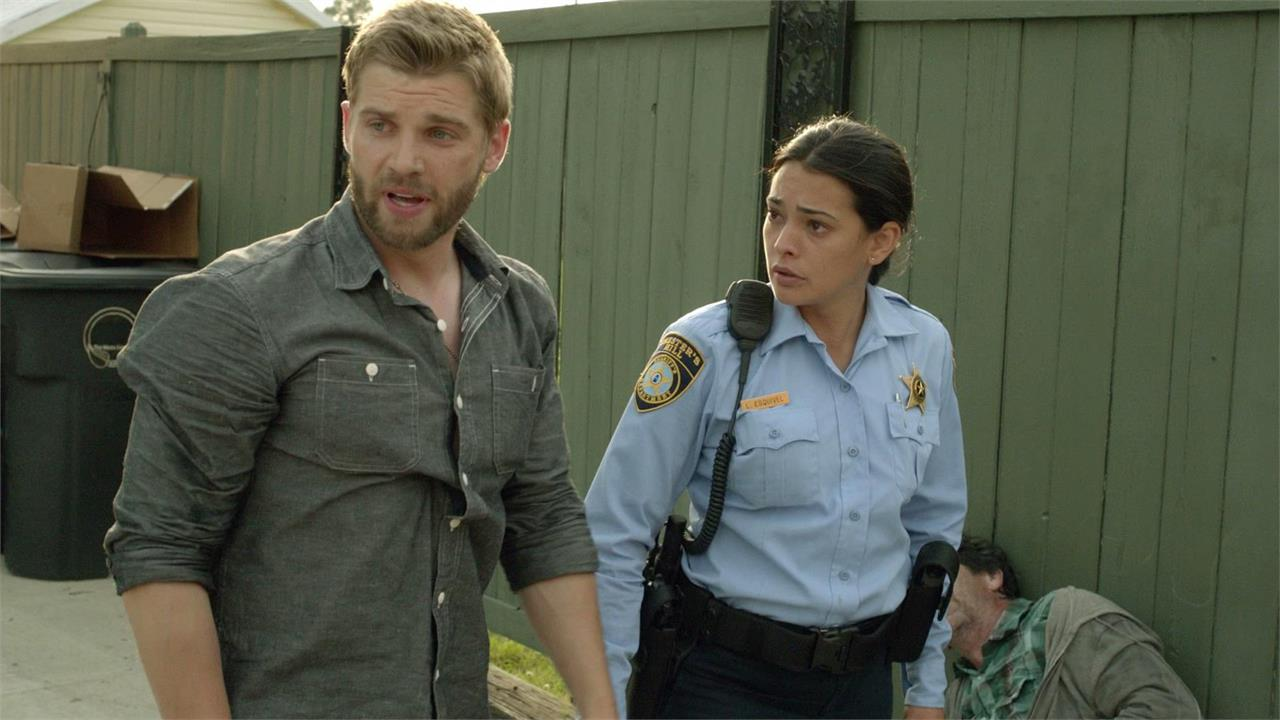 Watch Under The Dome Season 1 Episode 6: The Endless Thirst - Full show on  CBS All Access