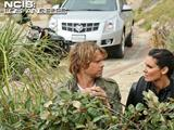 NCIS: Los Angeles - Descent