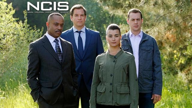 NCIS - Damned If You Do