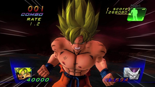 Dragon Ball Z for Kinect  Official Trailer
