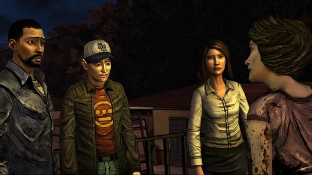 The Walking Dead: Season 8 Episode 2 Watch Online Free