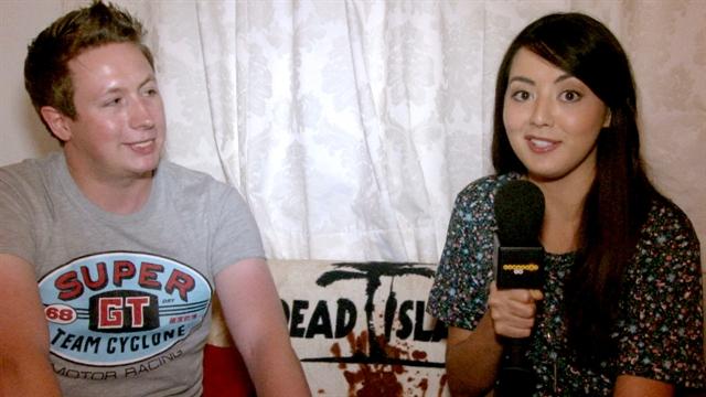 Game Interviews