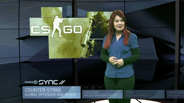 Sync – Counterstrike: Global Offensive, Tera, and Minecraft – 2MineCraft.com