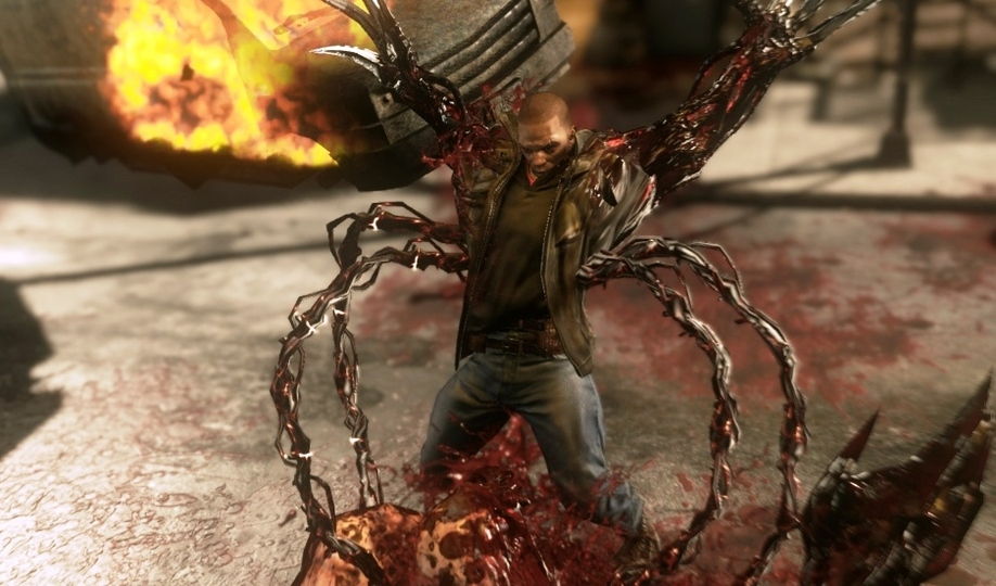 Prototype 2 Game Myst Official Trailer Prototype 2 pc Review