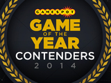 Game of the Year 2014 Top Contenders