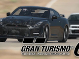 Grand Turismo 6 Gameplay - Nissan GT-R