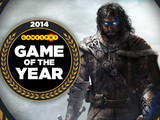 Winner Overall Game of the Year 2014 - Middle-earth: Shadow of Mordor