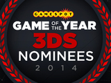 3DS Nominees - Game of the Year 2014