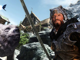 Navi and the Adorable Followers - Top 5 Skyrim Mods of the Week