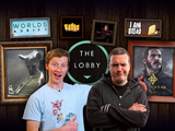Is The Order 1886 Too short? Last Guardian Alive? Bossa Studios Visit - The Lobby