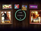Battlefield Hardline, Final Fantasy Type-0, Mario Party 10 - The Lobby