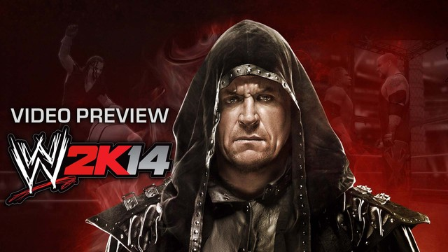 WWE 2K14 Rekindles One Man's Dormant Love of Wrestling