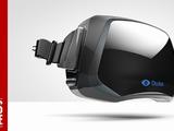 Oculus creator: