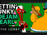 Toejam & Earl Back In The Groove - The Lobby