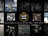 Looking Back at GameSpot's Game of the Year Awards - The Lobby
