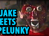 Strafe: Quake Meets Spelunky - The MIX at GDC 2015