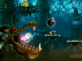 Video Features: Rayman Legends: Everyone Loves Rayman