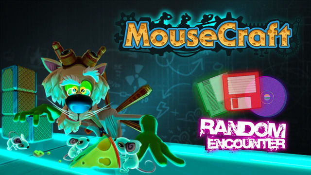 MouseCraft - Random Encounter
