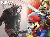 Middle-earth: Shadow of Mordor, Super Smash Bros. and Forza Horizon 2 - New Releases