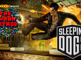 Sleeping Dogs - The Shaun Method