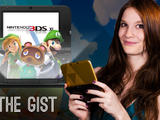 The Gist - 5 Reasons Why The 3DS Should Be Your Next Console Purchase