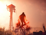 Infamous: Second Son: From Cole to Delsin: Creating the New Hero of Infamous