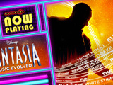 Fantasia: Music Evolved - Now Playing