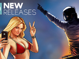 New Releases: GTA Online, NBA 2K14, Rain, Etrian Odyssey Sep 27th - Oct 5th
