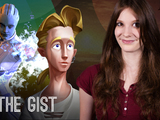 5 Game Characters I'd Date - The Gist